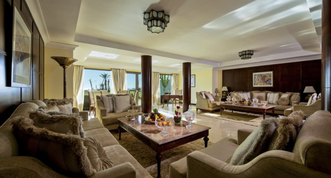 Клуб путешествий Павла Аксенова. Марокко. Агадир. Sofitel Agadir Royal Bay Resort. Premium Deluxe Villa