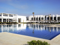 Клуб путешествий Павла Аксенова. Марокко. Агадир. Sofitel Agadir Thalassa Sea and Spa