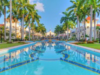 Luxury tropical resort in Mexico. Фото Patryk Kosmider - Depositphotos