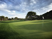 Турция. Белек. Maxx Royal Belek Golf & Spa