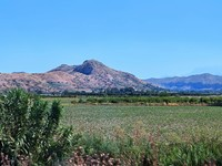 Taurus Mountains in southern Turkey. Фото Julia Mashkova - Depositphotos