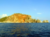 Turkey, Alanya. Cape in mediterranian sea. Фото Alexey Stoyanov - Depositphotos