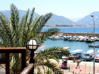 Alanya, Turkey. Фото Marina Ulitina - Depositphotos_6539355