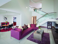 World Trade Centre Residence - Simplex Apartment