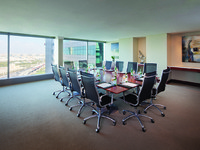 World Trade Centre Residence - Meeting room