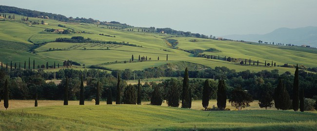 Италия. Тоскана. Tuscany IS_2 - Depositphotos