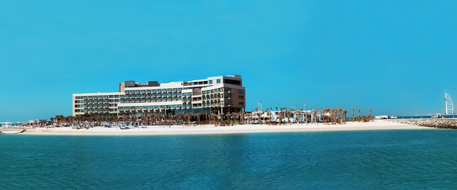 ОАЭ. Дубай. Rixos The Palm Dubai