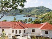 Сент Винсент и Гренадины. Luxury villa bequia st. vincent & the grenadines Фото Robert Lerich - Depositphotos