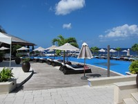 St. Vincent and the Grenadines. Buccament Bay Resort