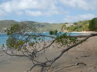Круиз Карибы - 2013. St.Vincent. Bequia. Admiralty Bay