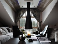 Франция. Куршевель 1850. Grandes Alpes Private Hotel