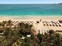 ОАЭ. Дубаи. Hilton Dubai Jumeirah. The Beach