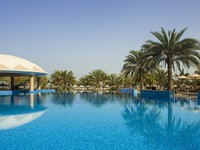 ОАЭ. Дубаи. Le Royal Meridien Beach Resort & Spa