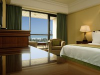 ОАЭ. Дубаи. Le Royal Meridien Beach Resort & Spa. Deluxe Room