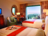 ОАЭ. Дубай. Atlantis, The Palm - Guest Rooms - Rooms - Palm Beach Deluxe Queen Room