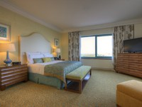 ОАЭ. Дубай. Atlantis, The Palm - Guest Rooms - Suites - Executive Suite Bedroom