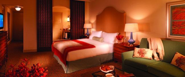 ОАЭ. Дубай. Atlantis, The Palm - Guest Rooms - Rooms - Deluxe King Room