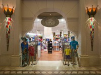 ОАЭ. Дубай. Atlantis, The Palm - Guest Activities - Retail - Legends of Atlantis