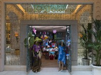 ОАЭ. Дубай.Atlantis, The Palm - Guest Activities - Retail - The Lost Chambers Boutique