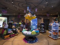 ОАЭ. Дубай. Atlantis, The Palm - Guest Activities - Retail - The Lost Chambers Boutique 2