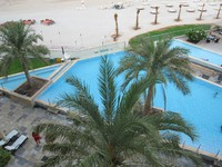 ОАЭ. Фуджейра. Radisson Blu Fujairah Resort. Фото Павла Аксенова