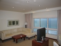 ОАЭ. Фуджейра. Radisson Blu Fujairah Resort. Sakura Suite. Фото Павла Аксенова