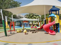 ОАЭ. Фуджейра. Le Meridien Al Aqah Beach Resort. Kids Club