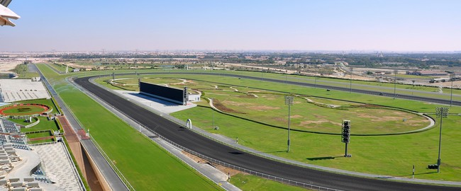 ОАЭ. Дубай. The Meydan Hotel. Meydan Racecource. Dubai, UAE. Фото evgeniapp - Depositphotos