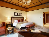 ОАЭ. Абу-Даби. Desert Islands Resort & Spa by Anantara. Deluxe Room interior
