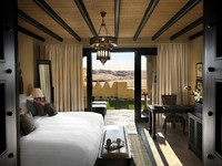 ОАЭ. Абу-Даби. Qasr Al Sarab Desert Resort by Anantara. Deluxe_Garden_View_room
