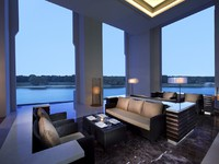 ОАЭ. Абу-Даби. Eastern Mangroves Hotel & Spa by Anantara. Ingredients