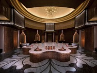 ОАЭ. Абу-Даби. Eastern Mangroves Hotel & Spa by Anantara. Hammam