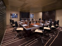 ОАЭ. Абу-Даби. Eastern Mangroves Hotel & Spa by Anantara. Tides Meeting Room