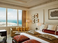 ОАЭ. Абу-Даби. The St. Regis Abu Dhabi. Superior Room
