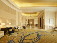 ОАЭ. Абу-Даби. The St. Regis Abu Dhabi. Ballroom Pre-Function Area