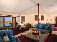 ОАЭ. Дубай. Al Maha, a Luxury Collection Desert Resort & Spa. Emirates Suite
