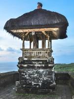 Индонезия. Бали. Пура Лухур Улувату. Фото weltreisendertj-Depositphotos