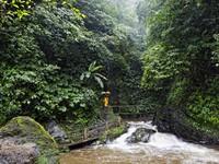 Клуб путешествий Павла Аксенова. Индонезия. Бали. Водопад Гитгит. Фото Lenorlux - Depositphotos