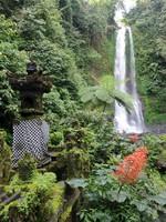 Клуб путешествий Павла Аксенова. Индонезия. Бали. Водопад Гитгит. Фото Fotoember-Depositphotos