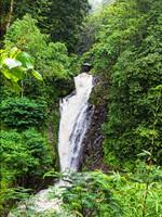 Клуб путешествий Павла Аксенова. Индонезия. Бали. Водопад Гитгит. Фото Lenorlux-Depositphotos