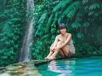 Клуб путешествий Павла Аксенова. Индонезия. Бали. Водопад. Фото apid-Depositphotos