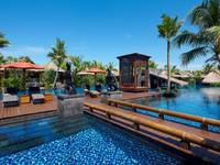 Клуб путешествий Павла Аксенова. Индонезия. О.Бали. The St. Regis Bali ResortJacob's Deck