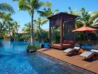 Клуб путешествий Павла Аксенова. Индонезия. О.Бали. The St. Regis Bali Resort.Jacob's Deck