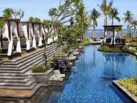 Клуб путешествий Павла Аксенова. Индонезия. О.Бали. The St. Regis Bali Resort. Pool