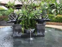 Клуб путешествий Павла Аксенова. Индонезия. О.Бали. The St. Regis Bali Resort