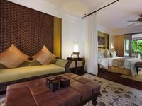 ?Клуб путешествий Павла Аксенова. Индонезия. О.Бали. St. Regis Suite - Guest Room