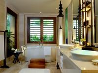 Клуб путешествий Павла Аксенова. Индонезия. О.Бали. St.  Regis Suite Bathroom