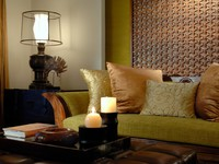 Клуб путешествий Павла Аксенова. Индонезия. О.Бали. St. Regis Suite Living Room Detail