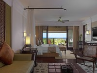 Клуб путешествий Павла Аксенова. Индонезия. О.Бали. St. Regis Ocean View Suite-Living Room