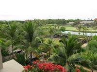 Индонезия.О.Бали. The St. Regis Bali Resort. St. Regis Suite. Фото Павла Аксенова